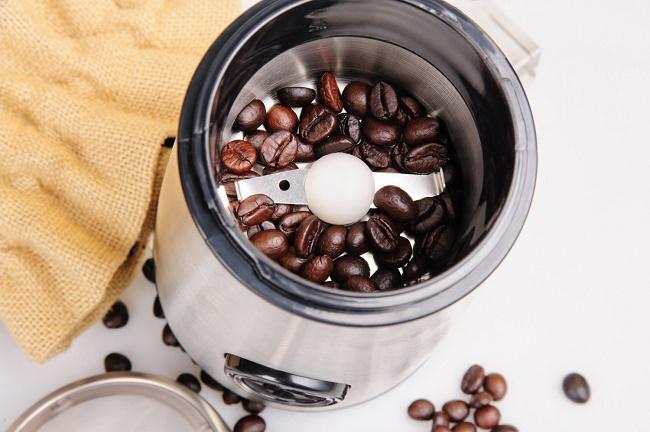 Ножевые кофемолки