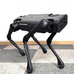 Новый робот от китайцев может подвинуть с рынка SpotMini