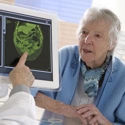Новый тест определит болезнь Альцгеймера на ранней стадии
