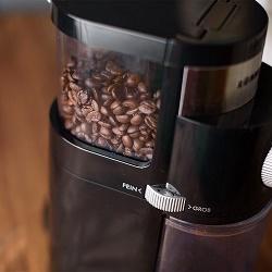 Топ-10 лучших электрических кофемолок