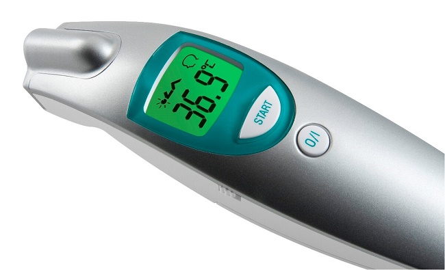 ИК-термометр