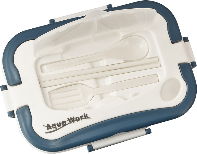 AquaWork Ланч-бокс с подогревом C5 12 В