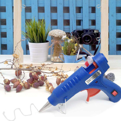 Клеевой пистолет: выбираем идеальный инструмент