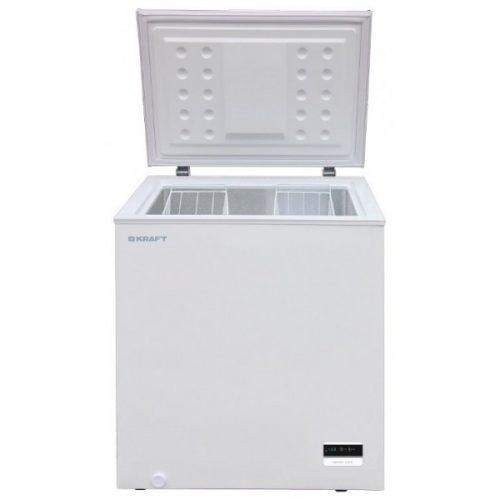 Морозильник KRAFT BD(W)-200BL+