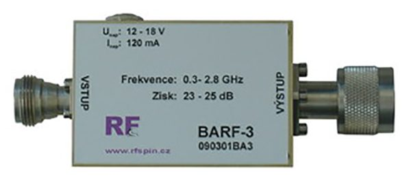 BARF-3