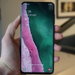 Samsung Galaxy A70 2019 (A705): как разобрать и заменить дисплей