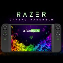 Представлен патент на новые контроллеры от производителя Razer