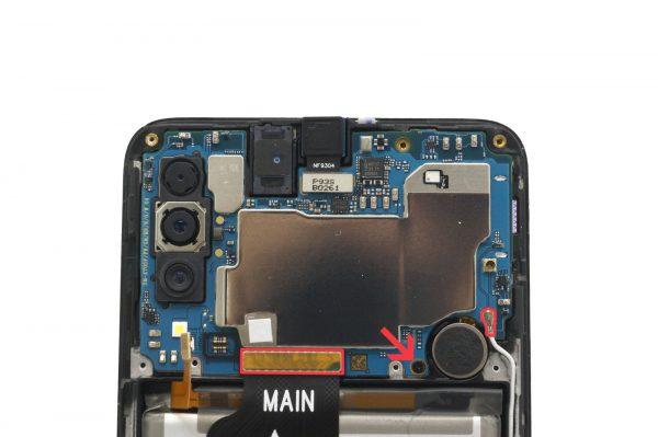 Samsung Galaxy A70 2019 (A705)