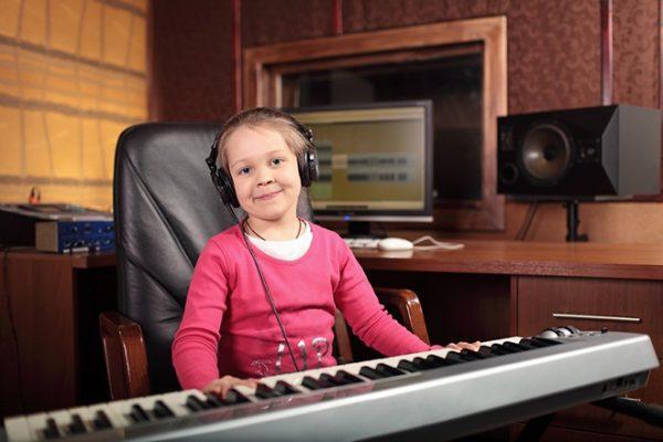 Синтезатор для ребенка
