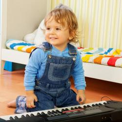 Лучшие детские синтезаторы