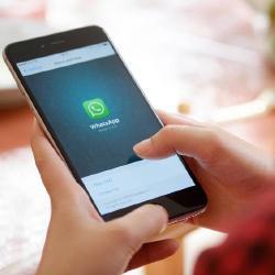 Мессенджер WhatsApp запускает новую функцию
