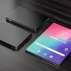 Зарегистрирован новый патент Samsung на гибкий планшет