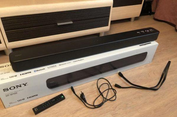 Sony HT-SF150