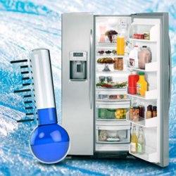 Как осуществляется регулировка температуры в холодильнике?