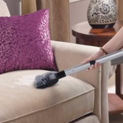Чистка мягкой мебели пароочистителем — быстро, легко и просто