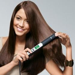 Виды и типы утюжков/выпрямителей для волос