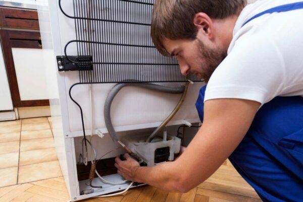 Вызов мастера по ремонту холодильников