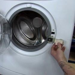 Принцип работы и диагностика замка стиральной машины
