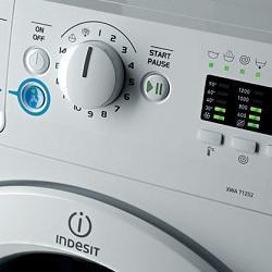 Неисправности стиральной машины Индезит Оставить комментарий