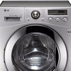 Ошибки, выдаваемые стиральной машиной LG