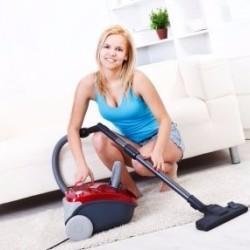 Как правильно чистить пылесос внутри?
