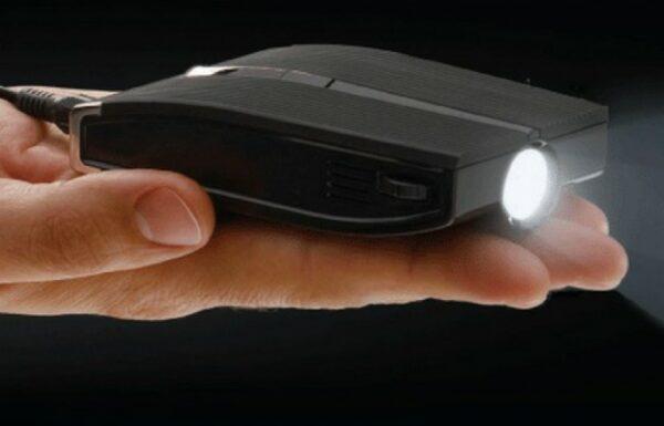 Пико проектор
