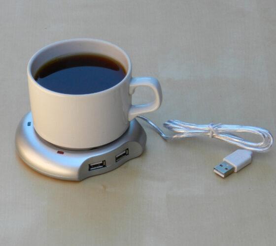 кружка кипятильник от USB