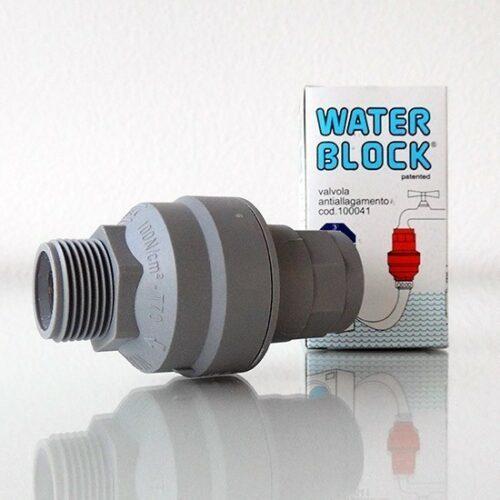 Аквастоп Water Block