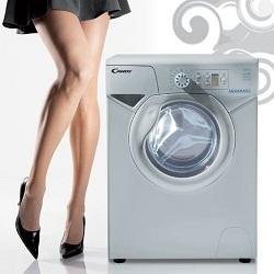 Габариты маленькой стиральной машины автомат