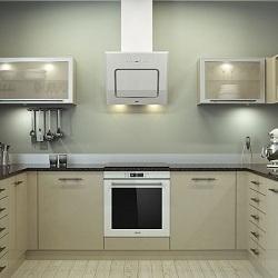 Расчет мощности кухонной вытяжки