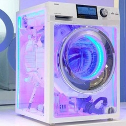 Как устроена ваша стиральная машина