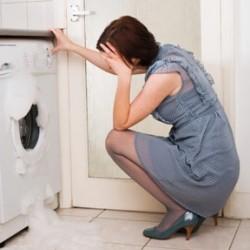 Как слить воду со стиральной машины Вручную принудительно и аварийный слив остатков Почему машинка сломалась