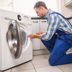 Закрытие и блокировка люка: необходимое условие безопасной работы стиральной машины