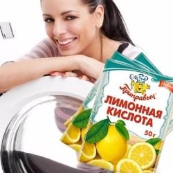 Эффективные способы чистки стиральной машины содой и другими средствами