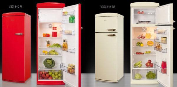 холодильники Вестфрост