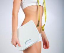 Настройка напольных весов