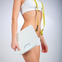 Настраиваем напольные электронные весы