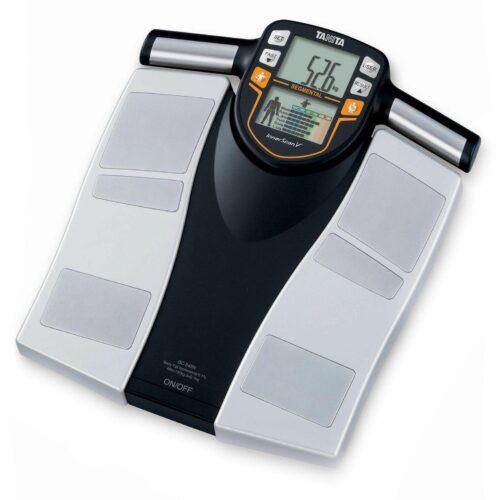 Электронные весы с анализатором состава тела
