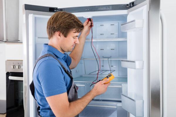 диагностика холодильника
