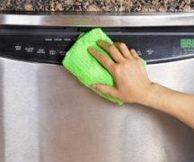 Уход за посудомойкой