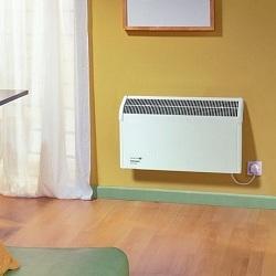 Электрические конвекторы для отопления дачи