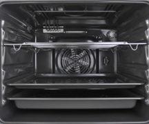 Газовая или электрическая духовка - выбор лучшей