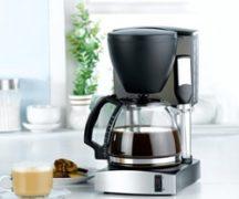 Кофеварки для дома