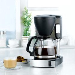 Виды кофеварок для домашнего использования