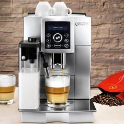 Как правильно выбрать кофемашину для кафе