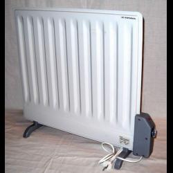 Как выбрать масляный радиатор отопления для квартиры