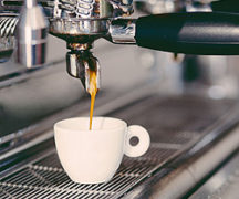 Неисправности кофемашин