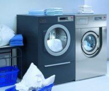 Очистка стиральных машин