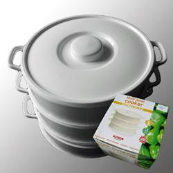 Какую посуду выбрать для микроволновой печи