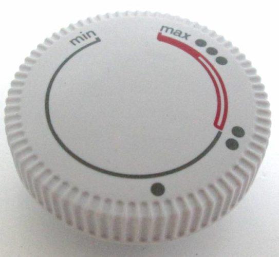 Максимальная и минимальная температура нагрева утюга